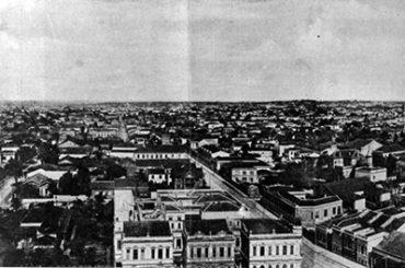 Santa Ifigênia – 1912 e 2010