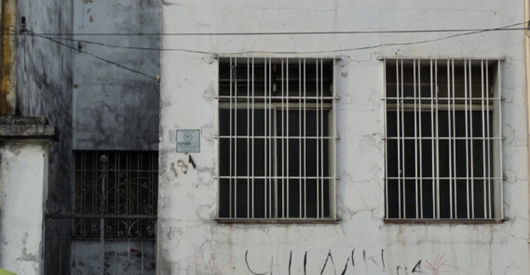 Casa – Rua Barata Ribeiro, 181