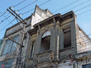 Sobrado – Rua da Mooca, 1157/1159