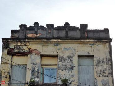 Sobrado – Rua do Hipódromo, 1173