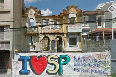 Sobrado – Rua dos Franceses, 99