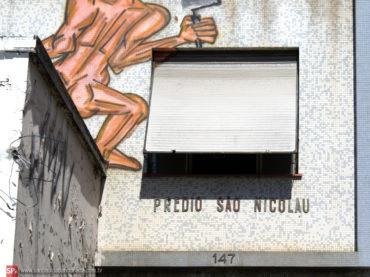 Prédio São Nicolau