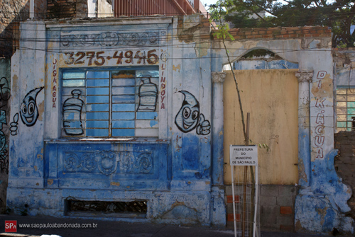 Casa – Rua Tamandaré s/n