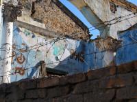 Casa Abandonada – Rua Tamandaré s/n