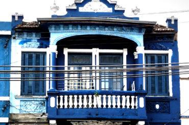 Sobrado Comercial – Av. Celso Garcia, 107