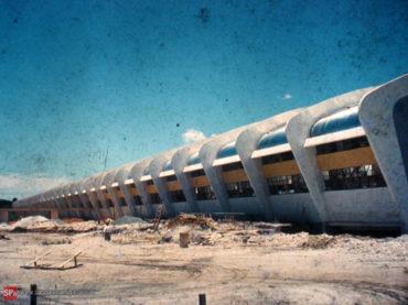 Biscoitos Duchen: História e Demolição
