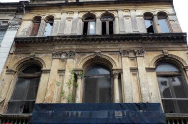Edifício de 1892 – Rua Florêncio de Abreu, 217
