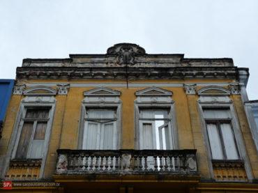 Sobrado – Rua Florêncio de Abreu, 245