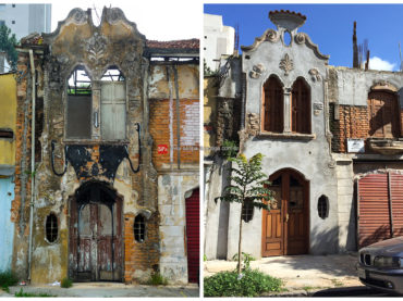 Casa – Rua Chuí, 238
