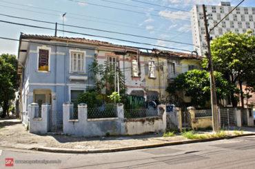 Sobrados – Largo N. Sra. da Conceição