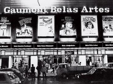 Belas Artes & Cine Bijou: Dois Cinemas, Duas Realidades