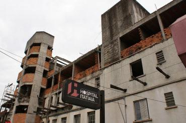 Hospital Itatiaia