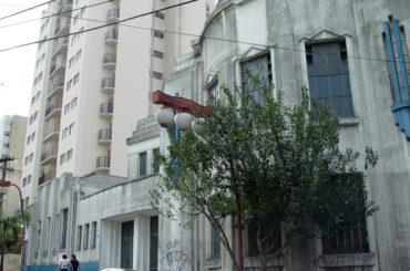 Edifício – Comissão Regional de Obras