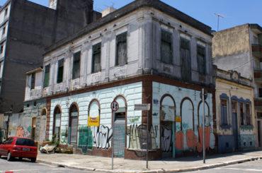 Sobrado Demolido de 1896 – Rua Wandenkolk, 485