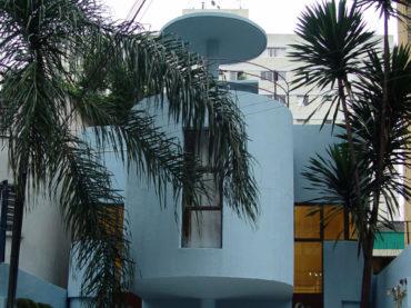 A Vila Modernista Esquecida