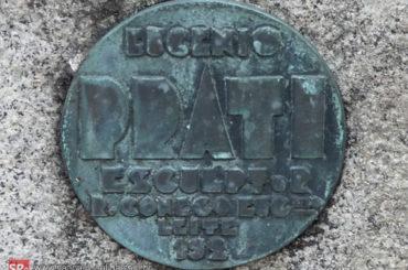 Eugênio Prati – Entre fotos e túmulos