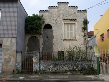 Casa – Rua Sapucaia, 897
