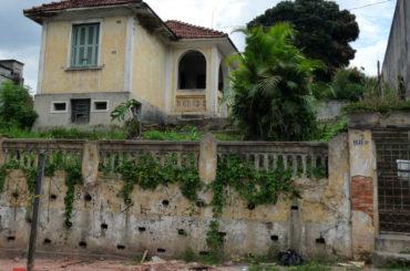 Casa – Rua Sebastião de Andrade, 289