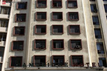 Hotel Claridge / Cambridge