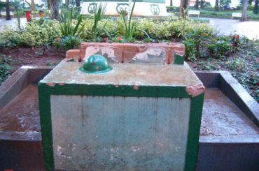 Em Jaú, Monumento ao soldado de 1932 é depredado