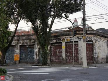 Armazém – Rua Guaiaúna, 473