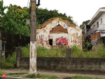Casa – Rua Dr. Alberto Seabra, 708
