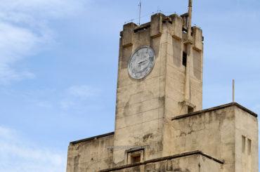 Banco das Nações (Edifício Senador Paulo Abreu)