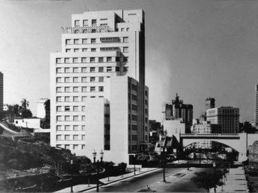Edifício IAPETC – INSS
