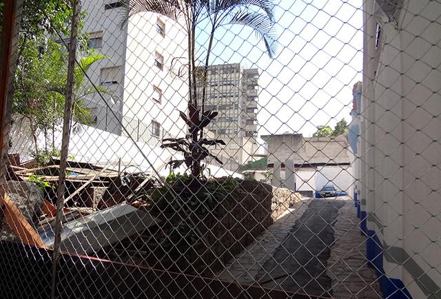 Crédito: Gladys Russo / São Paulo Antiga