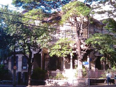 Palacete Camilo de Mattos