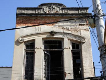 Sobrado de 1917 – Rua Gregório Serrão, 142