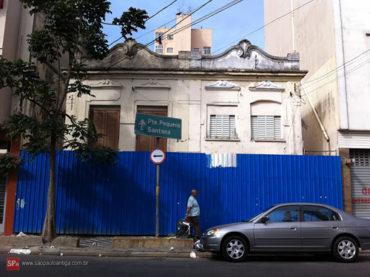 Casas – Rua Prates s/n