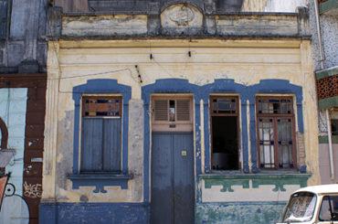 Casa de 1914 (Demolida) – Rua Coronel Bento Pires, 171