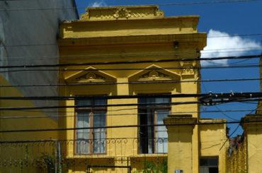 Casa de 1904 – Rua Conselheiro Ramalho, 800