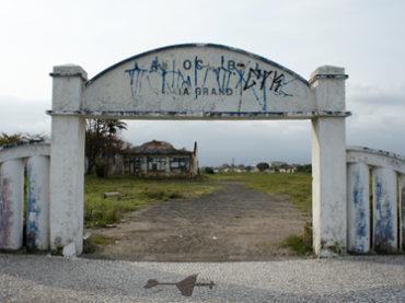 Aeroclube de Praia Grande