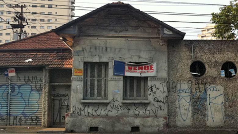 Casa de 1929 – Av. Celso Garcia, 4145