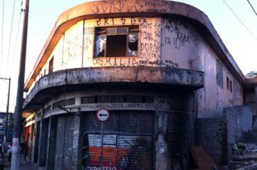 Sobrado Comercial – Av. Brigadeiro Faria Lima, 262