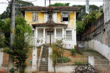 Casarão – Rua João Tibiriçá, 691