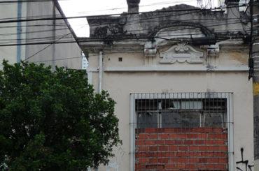 Casa – Rua Muniz de Sousa, 430