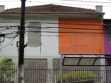 Sobrado – Avenida Pompéia, 157