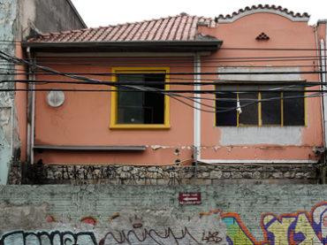 Sobrado – Avenida Pompéia, 193