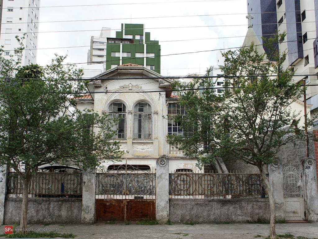 Casar o rua dona in cia uchoa s o paulo antiga for Creador de casas