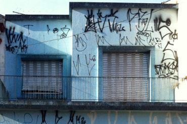 Sobrado Demolido – Rua Darzan, 333