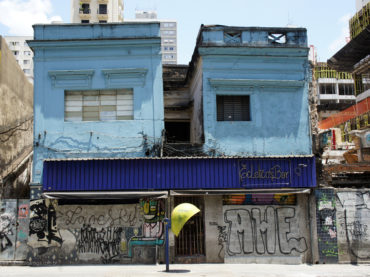 Ecletico's Bar – Rua Augusta