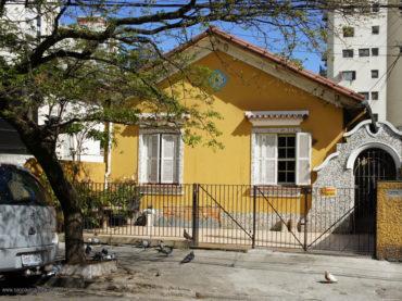 Casa – Alameda dos Aicás, 1206