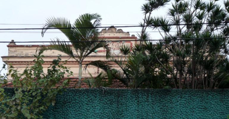Villa Kuntz