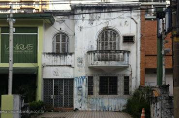 Sobrado – Avenida Pacaembu, 935