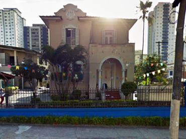 Casarão Demolido – Avenida Pompéia, 634