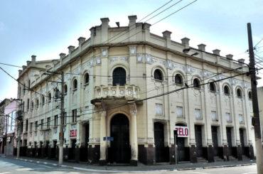Cine Teatro Oberdan