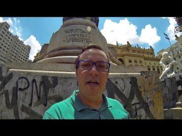 Top 7 – Monumentos Abandonados de São Paulo